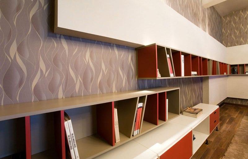 Casa FOA 2009: Espacio N°16, Oficina, Marcela Tassano, Arquitectura, Diseño, Decoracion