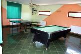 Melinda Pánzio - Játék terem