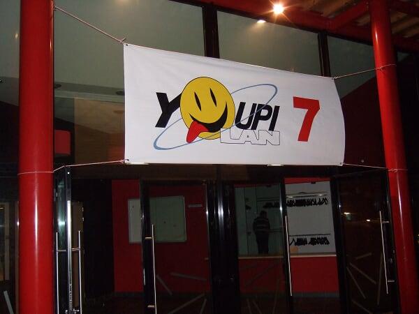 Youpi Lan 7