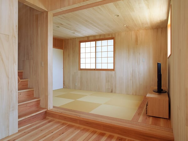 Casa en Atagoyama - a.un Architects