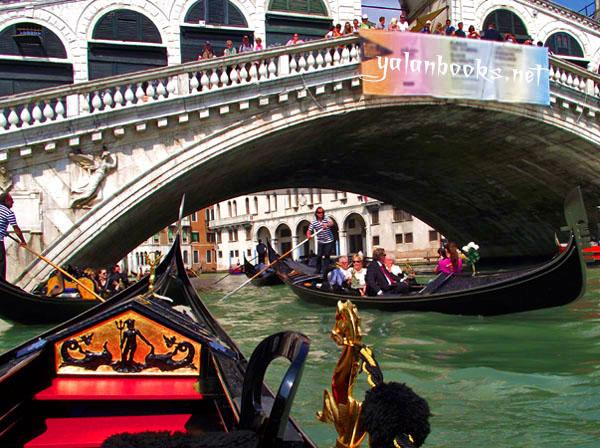 Venice  Photography Romanticism 威尼斯 风光摄影 浪漫主义 Yalan雅岚 黑摄会
