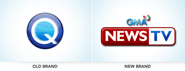 GMA is set to launch GMA News TV -- its new news channel replacing QTV ...