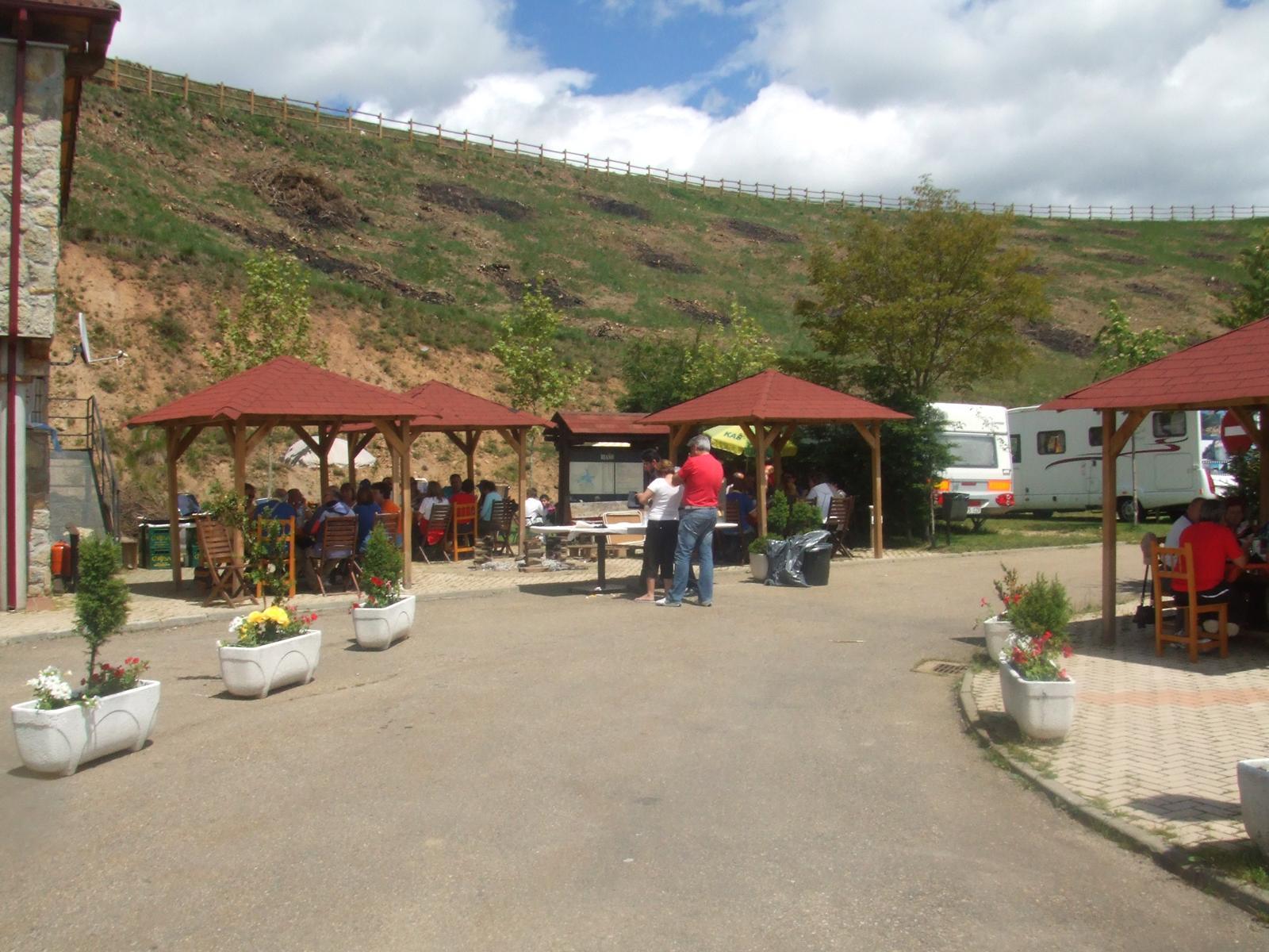 inauguracion de area privada en camping Riaño(Leon)28-29 y 30 de Mayo - Página 3 DSCF7690