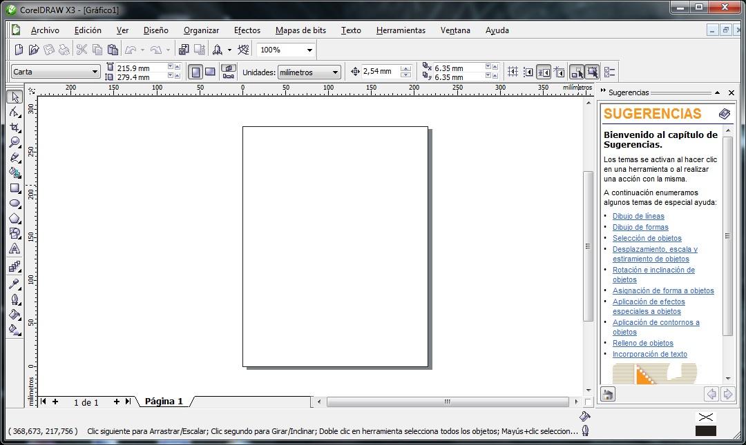 descargar corel draw x3 en espanol gratis