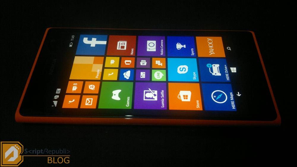 Nokia Lumia 730 Review