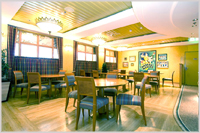 Aurora - Cafe Bordeaux