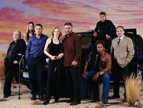 [影集] CSI: Las Vegas (2000~) CSI-LV-004