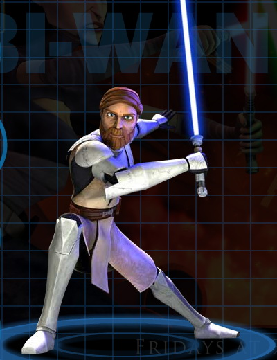 [動畫] Star Wars: The Clone Wars (2008 TV series) Star%20Wars%20The%20Clone%20Wars%20-%20Obi-Wan%20Kenobi
