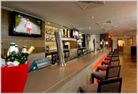 Sportsbar - Hilton London Metropole