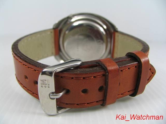 นาฬิกาข้อมือไซโก้ Seiko Sportsmatic Calendar 820_4