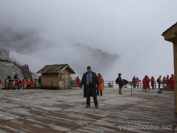 Jade-dragon Snow Mountain Lijiang Photography Romanticism  玉龙雪山 丽江 浪漫主义 风光摄影 Yalan雅岚 黑摄会