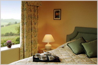 Guestroom - Shallowdale House, Ampleforth, North Yorkshire