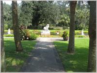 Brookgreen Gardens, Myrtle Beach, South Carolina