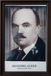 Georg Acker - 1918
