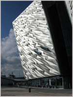 The Titanic Experience museum