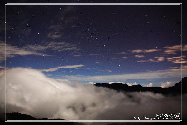 台8線夜景