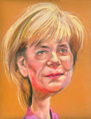 Angela Merkel - Germany
