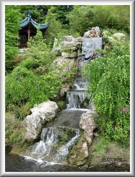 Paradisio (2009) : Le jardin Chinois -chine06