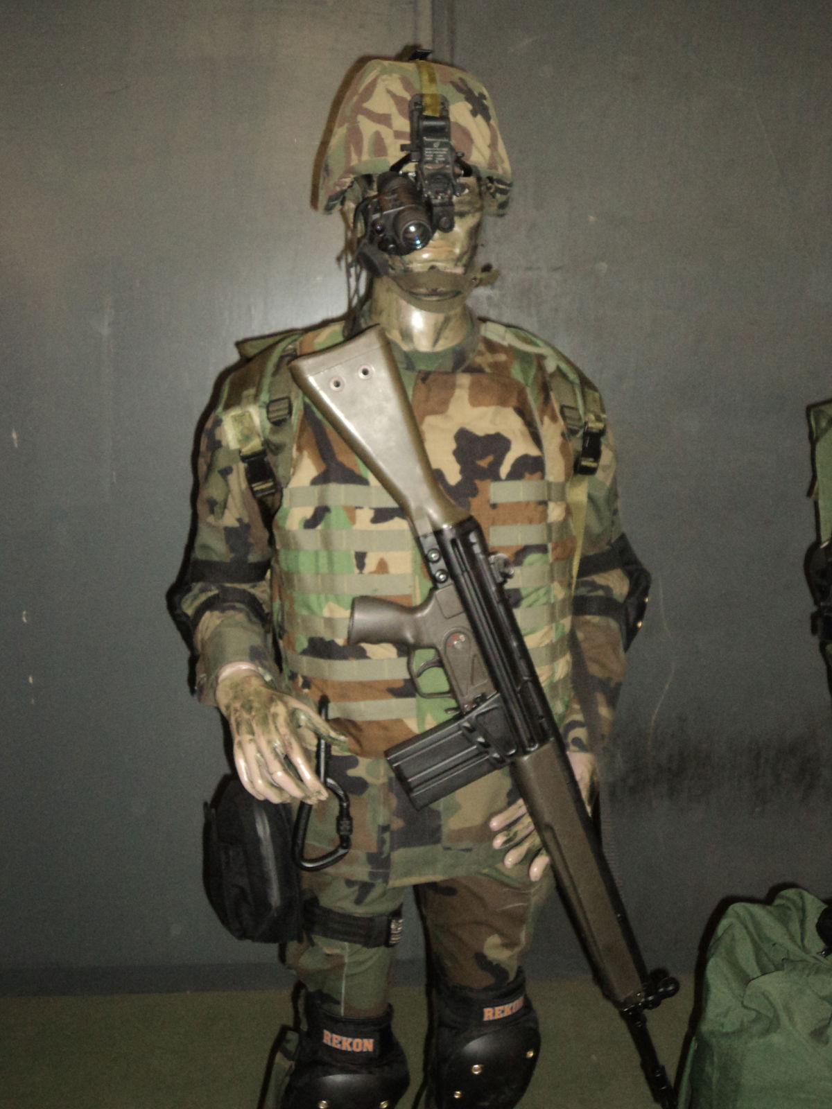Exhibicion itinerante del Ejercito y Fuerza Aerea; La Gran Fuerza de México PROXIMA SEDE: JALISCO - Página 2 DSC01369