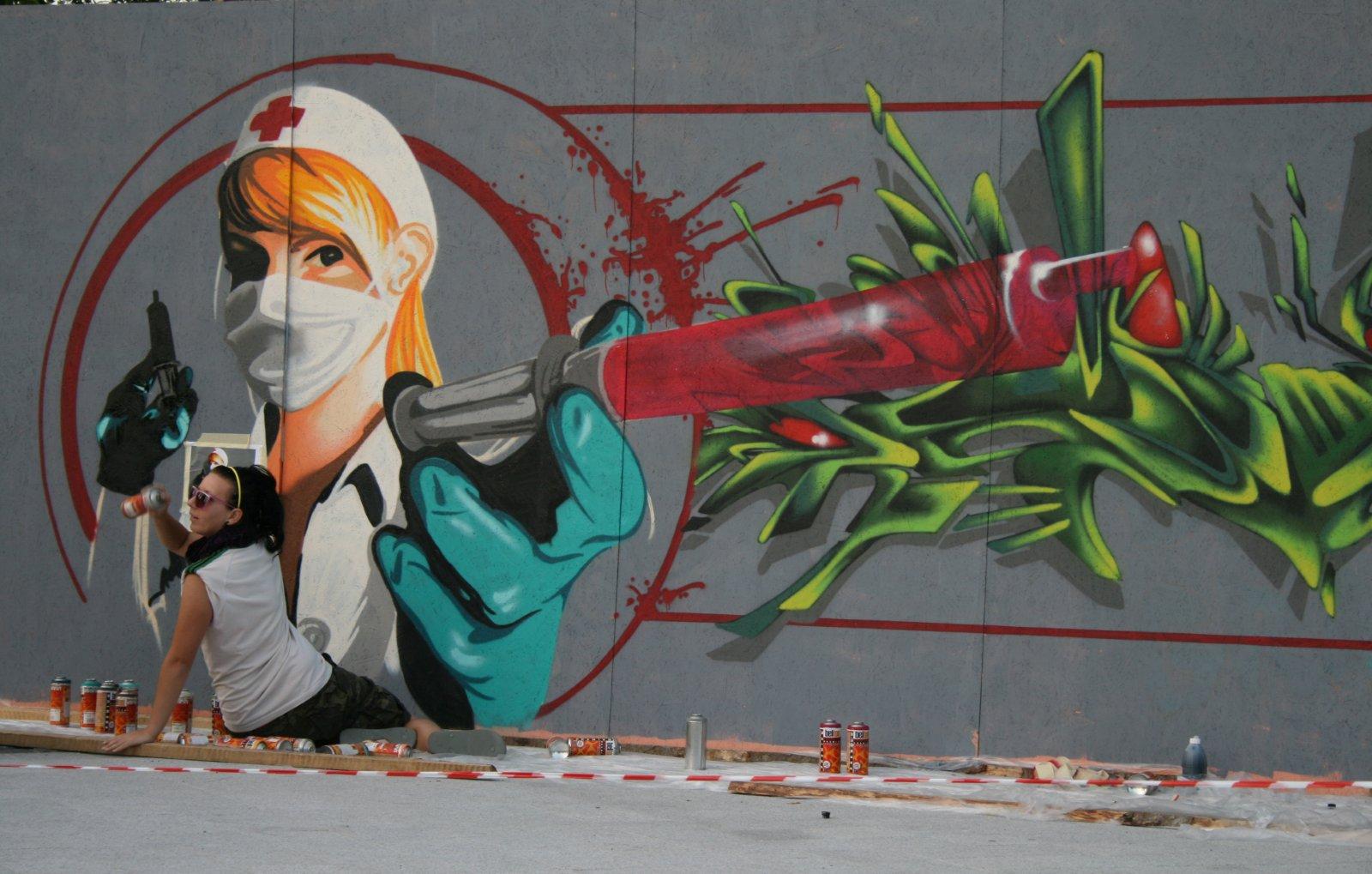 graffiti-jam