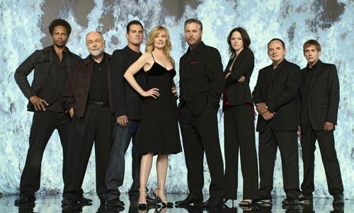[影集] CSI: Las Vegas (2000~) CSI-LV-002