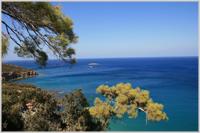 Chrysohou Bay, Cyprus