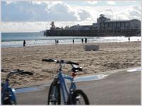 Bournemouth Beach & Pier