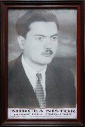 Mircea Nistor - 1946-1948
