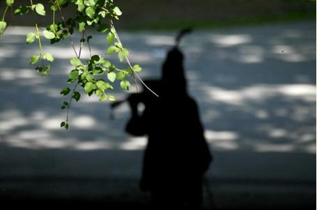 பாரதியின் கவிதைகள் : ஞானப் பாடல்கள் : மாயையைப் பழித்தல்