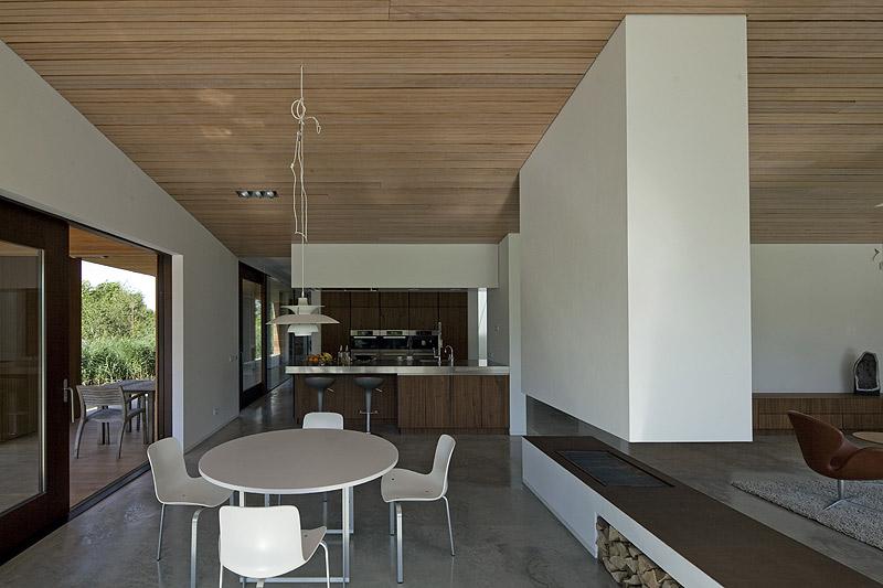 Villa Frenay - 70F architecture