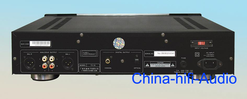 REPRODUCTOR WINNER TY20 Informacion ToneWinner-TY-20-hi-fi-CD-HDCD-MP3-PLAYER-3