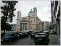 Church of St Nicholas, Pireas, Greece