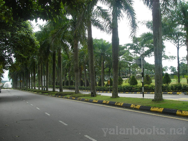 Putrayaja Photography 马来西亚布城 风光摄影 雅岚 黑摄会