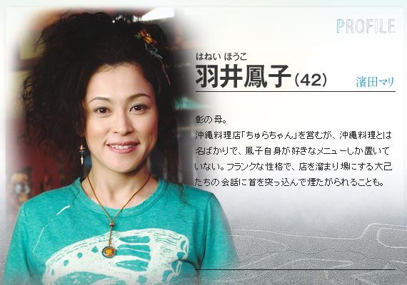 [日劇] VOICE (ヴォイス~命なき者の声~) (2009) VOICE-012