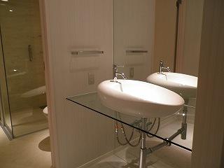 水回り工事 デザイントイレ シャワーユニット