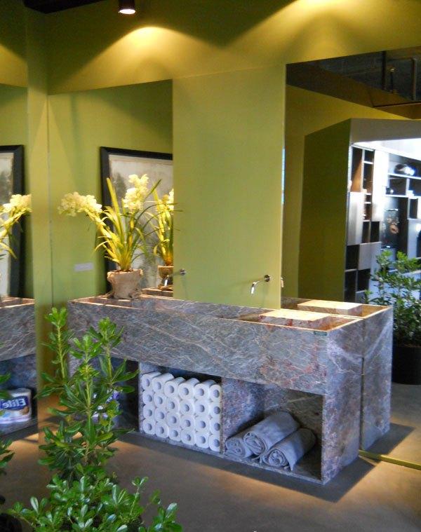 Casa FOA 2012: Loft con baño - Teresita Bermudez y Danny Pierini