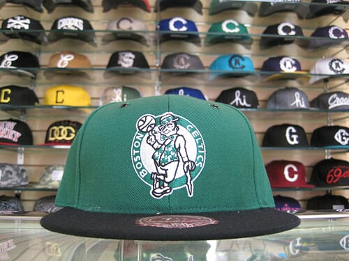 Celts Mitchell & Ness