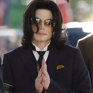 迈克尔杰克逊死因公布 法庭判定为他杀