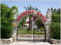 Olympos Hotel - Ovacik, Fethiye, Turkey