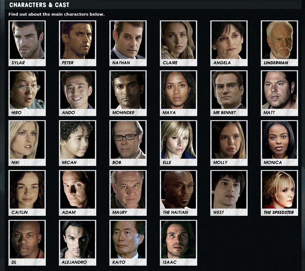 [影集] Heroes (2006~2010) Heroes%20-%20002