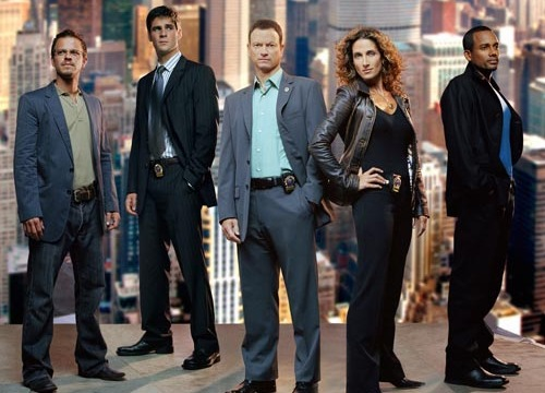 [影集] CSI: New York (2004~) CSI-NY-003