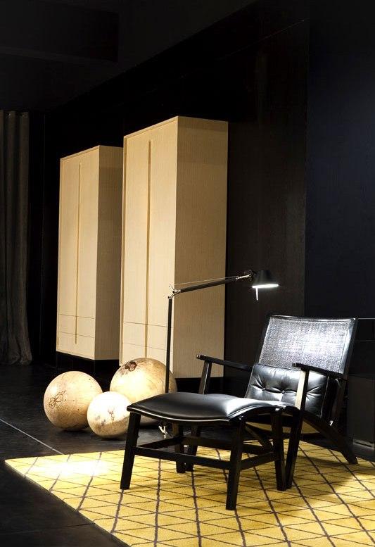 Casa-FOA-09, Espacio N° 21, biblioteca, Arquitectura, Diseño, Decoracion, premio-medalla-de-oro