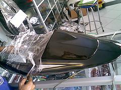 GP MODEL SINGLE SEAT RM450 10