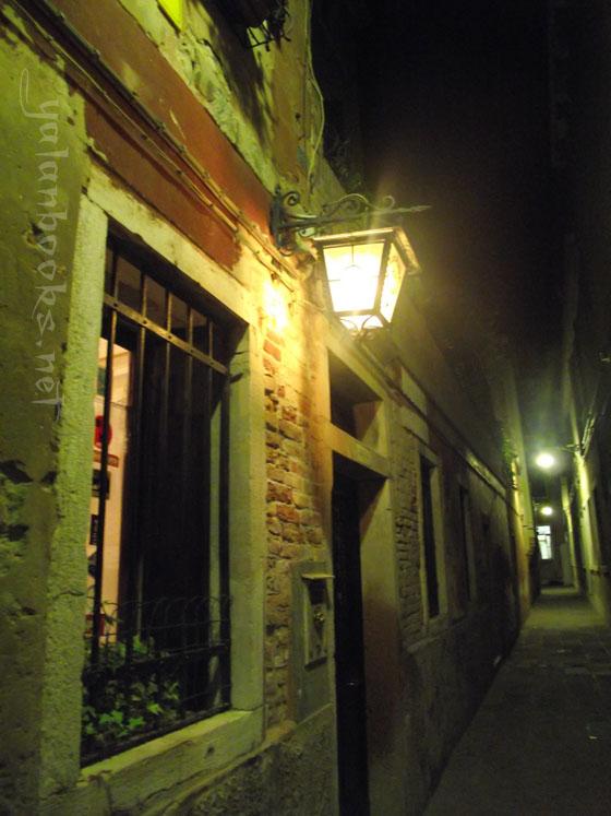 Venice View Photography Romanticism 水城威尼斯 风光摄影 浪漫主义 Yalan雅岚 黑摄会