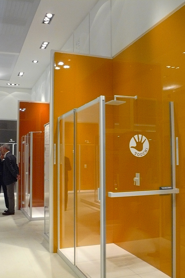 Milan Design Week 2012: Salón Internacional del Baño