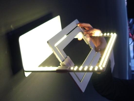 Milan Design Week 2010, diseño, decoracion, tecnologia, iluminacion