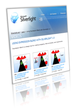 SIlverlight Learn