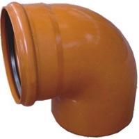 Curba canal PVC