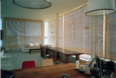 Naturaleza y arquitectura en La Pedrera, arquitectura, decoracion, diseño, muebles, terraza