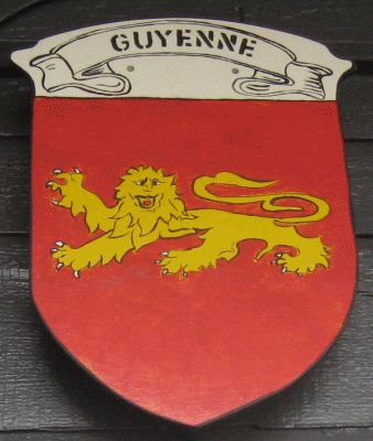Inside Pic of Guyenne